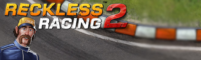 Reckless Racing 2 released!