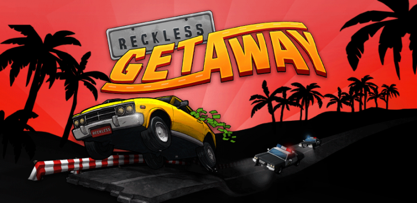 Reckless Getaway – New iOS update