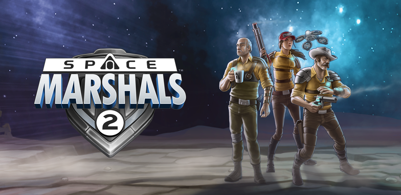 Space Marshals 2 – Thanks and Ava Bonus mission progress (UPDATED)