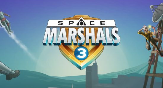 Space Marshals 3 – CHAPTER ONE – November 5