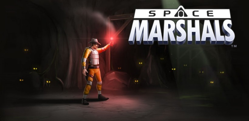 SPACE MARSHALS CHAPTER 2 – OUT NOW!