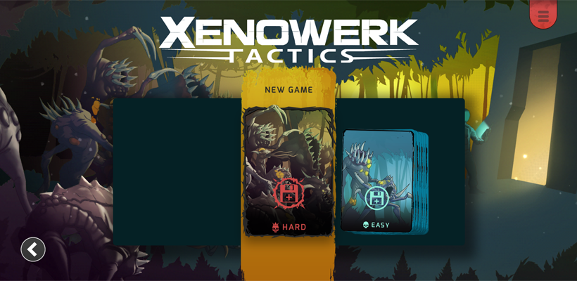 Xenowerk Tactics update soon