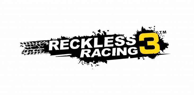 Reckless Racing 3 – Logo